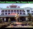 Madurai Court Dismisses The Cases Against Public!
