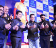 Kamal And Sachin Together At Tamil Thalaivas Jersey Launch! Tamil News