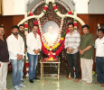Nadigar Sangam Paid Tribute To Chevalier Sivaji Ganesan! Tamil News