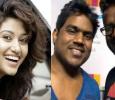 Oviya's Dialogue Turned Into A Song! Yuvan Shankar Raja Dedicates The Song To Oviya! Tamil News