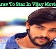 Aarav To Star In Vijay Movie!
