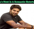 Arya's Next Is A Romantic Entertainer! Tamil News