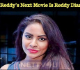 Sri Reddy's Next Movie Is Reddy Diary!