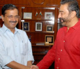 Kejriwal And Kamal Meeting – Personal Or Political? Tamil News