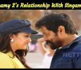 Saamy 2's Relationship With Singam! Tamil News
