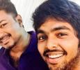 GV Prakash Supports Vijay!