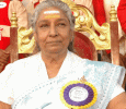 Singer Janaki Not To Sing For Movies Anymore