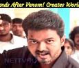 Sarkar Stands After Venom! Creates World Record! Tamil News