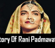 Here Is The Story Of Padmavati!