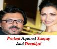 Shivsena Is Against Sanjay Leela Bhansali! Karni Sena Warns Deepika! Tamil News