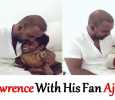 When Lawrence Meet Ajith…