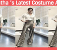 Samantha's Latest Costume Attracts! Tamil News