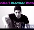 Baahubali Team Worked For Gurunandan Movie!
