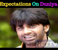 Mastigudi Team Wished Duniya Vijay For His Next..