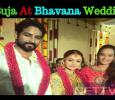 Suja Varunee Wishes Bhavana!