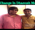 A Big Change In Dhanush Movie! Tamil News
