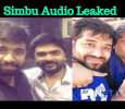 Adhik Forced To Keep Shut During Simbu Issue? Tamil News