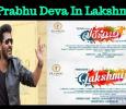 Prabhu Deva Unveiled His Next Movie Poster! Tamil News