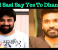 Will Sasikumar Join Dhanush? Tamil News