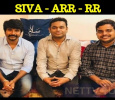 AR Rahman – Sivakarthikeyan Had A Discussion Session! Tamil News
