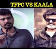 Producers Council Is Against Rajini's Kaala?