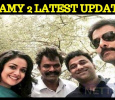 Saamy 2 Has Action And Song Sequences Left!