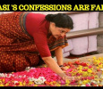 Sasikala's Confessions Are Fake!