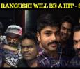 With Simbu Song As A Promo, Raja Ranguski Would Be A Hit! Tamil News