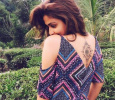 Amala Paul's Tattoo Creates Controversies! Tamil News