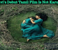 Sai Pallavi's Debut Tamil Film Is Not Karu But Diya! Tamil News