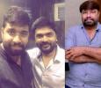 Simbu Shares A Good Rapport With Adhik's Dad! Tamil News