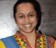 Vaishali Samant Hindi Actress