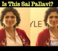 Is This Sai Pallavi? Tamil News