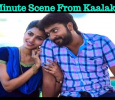 Kalaiyarasan Released One Minute Scene From Kaalakkoothu! Tamil News