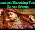 Padmaavat Marching Towards 300 Crores! Thanks To Karni Sena! Tamil News