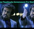 Rajini Slams Tamilnadu Government For Sterlite Death! Tamil News