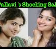 Sai Pallavi Gets Salary In Crores? Tamil News
