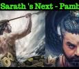 Sarathkumar Turns A Human Snake For His Next! Tamil News