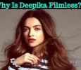 Why Is Deepika Filmless Now? Tamil News