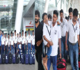 Mime Gopi Fulfils The Visually Challenged Boys Wish To Fly! Tamil News