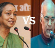 Opposition Parties Chose Meira Kumar As The Presidential Contestant! Tamil News