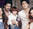 Shah Rukh's Punishment To His Son!