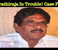 Bharathiraja In Trouble! Case Filed!
