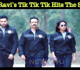 Jayam Ravi's Tik Tik Tik Hits The Screens! Tamil News