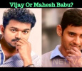 Who Has A Huge Number Of Followers, Vijay Or Mahesh Babu? Tamil News