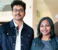 Mersal Producer Praises Vijay Fans! Tamil News