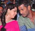 OMG! Varalaxmi Rejects Vishal's Love Proposal! Tamil News
