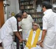 Vaiko Meets Kalaignar Karunanidhi!