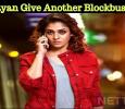 Will Nayanthara Make Yet Another Blockbuster Hit? Tamil News