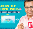 Northern Flavours Hindi tv-shows on Living Foodz